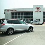 Belleville-Toyota