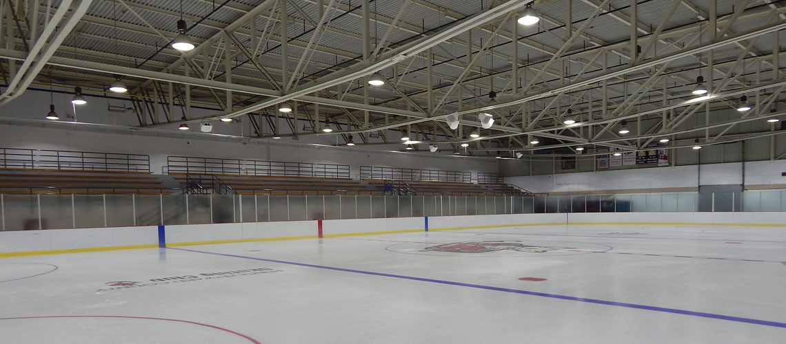 Picton Hockey Arena